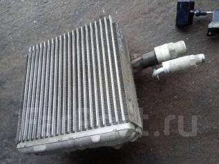 Радиатор отопителя. Nissan March, K11 Двигатель CG10DE