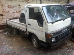 Toyota Hiace. 2L 3L