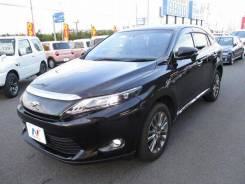 Toyota Harrier. автомат, передний, 2.0, бензин, 30 000 тыс. км, б/п. Под заказ