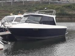 Продам Thompson fisherman 240. Год: 1990 год, длина 8,00м., двигатель стационарный, 200,00л.с., дизель