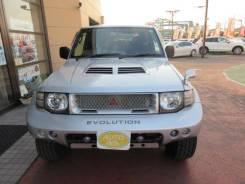 Mitsubishi Pajero Evolution. автомат, 4wd, 3.5 (280л.с.), бензин, 72тыс. км, б/п, нет птс. Под заказ