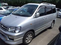 Toyota Lite Ace Noah. SR500099886, 3SFE