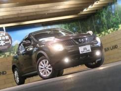 Nissan Juke. автомат, 4wd, 1.6, бензин, 41 500тыс. км, б/п. Под заказ