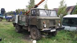 ГАЗ 66. Продам Буровую установку БМ-302Б на базе ГАЗ-66, 2 000 кг.