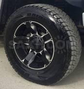 Bridgestone Blizzak DM-V1. Всесезонные, 2014 год, износ: 10%, 4 шт