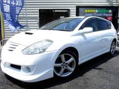 Toyota Caldina. автомат, 4wd, 2.0, бензин, 83 300 тыс. км, б/п, нет птс. Под заказ
