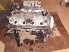 Двигатель в сборе. Honda: Partner, CR-X del Sol, Civic Ferio, Civic, HR-V, Domani Двигатель D16A