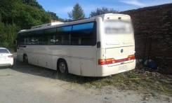 Kia Granbird. Продам автобус , 12 000 куб. см., 45 мест