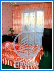 Комната, улица Невельского 15. 64, 71 микрорайоны, агентство, 16 кв.м. Комната
