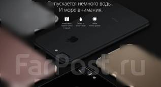 Apple iPhone 7 Plus. Новый, 128 Гб