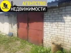 Гаражи капитальные. Новикова, р-н СУМ5, 30 кв.м., электричество, подвал.