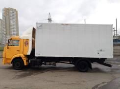 Камаз 4308. КамАЗ 4308 ЕВРО 3, 6 700 куб. см., 5 000 кг.