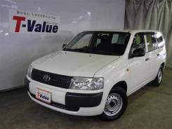 Toyota Probox. автомат, передний, 1.5, бензин, 56 327 тыс. км, б/п. Под заказ