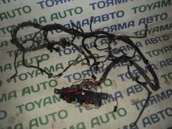 Электропроводка. Toyota Harrier