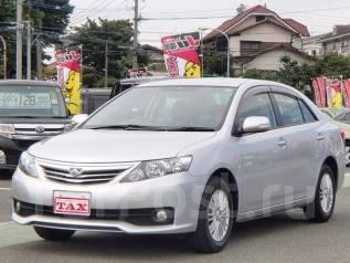 Toyota Allion. автомат, передний, 2.0, бензин, 19 300тыс. км, б/п. Под заказ