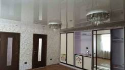 """3-комнатная, проспект Блюхера 1 """"в"""". Слобода, агентство, 62кв.м. Интерьер"""
