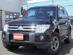 Mitsubishi Pajero Sport. механика, 4wd, 3.0, бензин, 84 651тыс. км, б/п, нет птс. Под заказ