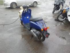 Honda Today. 49 куб. см., исправен, без птс, без пробега