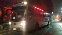 Kia Granbird. Продаётся туристический автобус, 12 000 куб. см., 45 мест