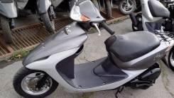 Honda Dio AF57. 49 куб. см., исправен, птс, без пробега