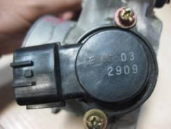Датчик положения дроссельной заслонки. Subaru Forester, SG5 Двигатель EJ202