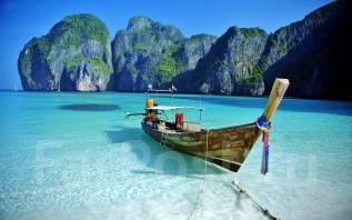 Таиланд. Пхукет. Пляжный отдых. Дешевые туры на Паттайа