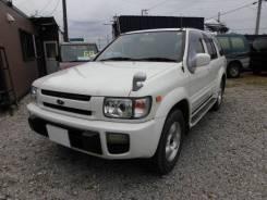 Nissan Terrano Regulus. автомат, 4wd, 3.0, дизель, 97 254 тыс. км, б/п, нет птс. Под заказ