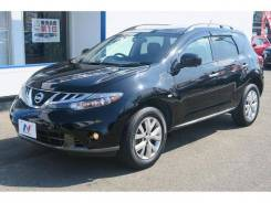 Nissan Murano. автомат, 4wd, 2.5, бензин, 80 000тыс. км, б/п. Под заказ