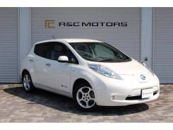 Nissan Leaf. автомат, передний, электричество, 52 тыс. км, б/п. Под заказ