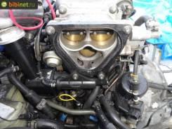 Двигатель в сборе. Mazda RX-7 Двигатель 13BREW