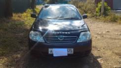 Toyota Corolla Fielder. автомат, передний, 1.5, бензин, 137 000 тыс. км