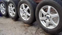 Bridgestone FEID. 6.0x15, 5x114.30, ET48, ЦО 72,0мм.