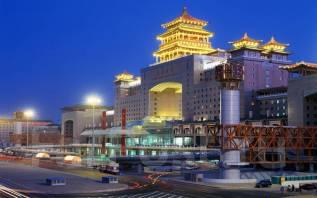 Суйфэньхэ. Шоппинг. Приглашаем туристов отдохнуть в Китае.