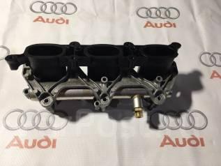 Коллектор впускной. Audi: A6 allroad quattro, A8, Q5, A5, S6, A4, A7, A6, S8, S5, S4 Двигатели: ASB, AUK, BNG, BPP, BSG, ASE, ASN, BBJ, BDX, BFL, BFM...