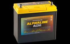 Alphaline. 50 А.ч., Прямая (правое), производство Корея