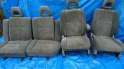 Сиденье. Toyota Corolla Spacio, AE111N, AE111, AE115N, AE115