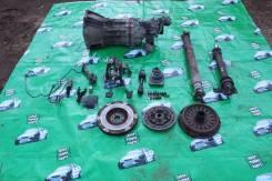 МКПП. Toyota Cresta, JZX90, JZX100 Toyota Chaser, JZX90, JZX100 Toyota Mark II, JZX90E, JZX90, JZX100