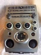 Блок управления климат-контролем. Infiniti QX56, JA60 Nissan Armada, WA60 Nissan Titan Двигатель VK56DE