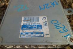 Блок управления двс. Toyota Crown Majesta, JZS151 Toyota Crown, JZS151 Двигатель 1JZGE