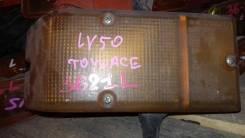 Поворотник. Toyota Toyoace Toyota ToyoAce, LY50