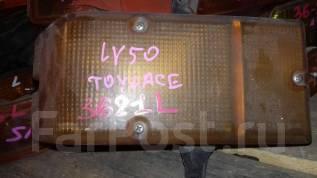 Поворотник. Toyota ToyoAce, LY50