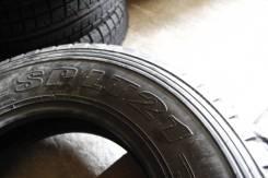 Dunlop SP LT 21. Всесезонные, 2011 год, без износа, 2 шт