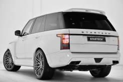 Спойлер. Elddis Vogue Land Rover Range Rover. Под заказ
