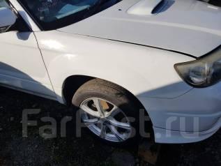 Крыло. Subaru Forester, SG5, SG9L, SG9