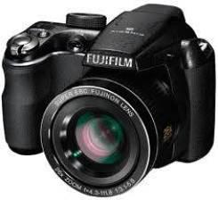 Fujifilm FinePix S2950. зум: 14х и более