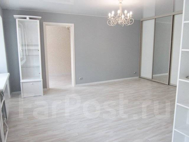 2-комнатная, улица Рылеева 8. Эгершельд, частное лицо, 50 кв.м. Комната