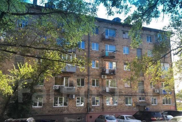2-комнатная, улица Рылеева 8. Эгершельд, частное лицо, 50 кв.м. Дом снаружи