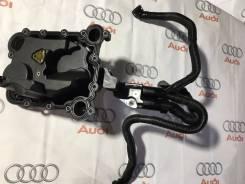 Маслозаборник. Audi: A6 allroad quattro, Quattro, Q5, A8, S8, Coupe, A4, S5, A6, A5 Двигатель CALA
