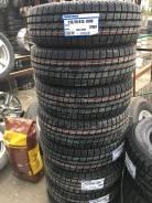Toyo H09. Зимние, без шипов, 2017 год, без износа, 4 шт
