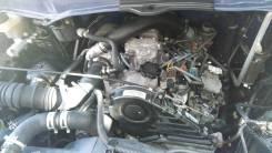 Двигатель в сборе. Toyota Town Ace Noah, CR50G, CR50, CR40G, CR40 Toyota Lite Ace Noah, CR40G, CR50, CR50G, CR40 Двигатель 3CT